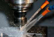 CNC milling precision engineering